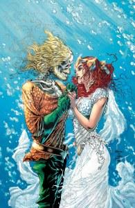 Aquaman HC Vol 02 Amnesty