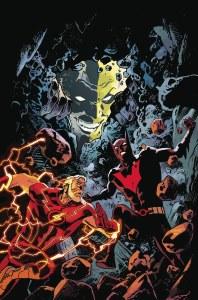 Batman Beyond TP Vol 06 Divide Conquer and Kill