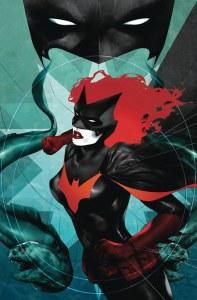Batwoman Haunted Tides TP