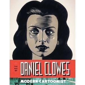 Art of Dan Clowes HC