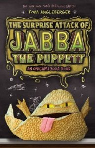 Surprise Attack of Jabba the Puppett An Origami Yoda Book
