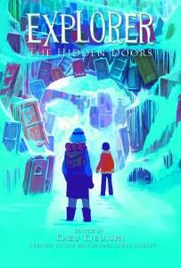 Explorer The Hidden Doors HC