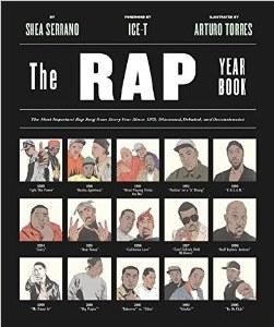 Rap Year Book TP