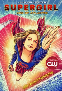 Supergirl SC Age of Atlantis