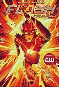 Flash Hocus Pocus SC
