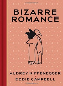 Bizarre Romance HC