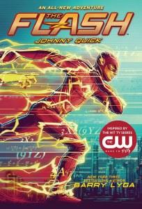 Flash Johnny Quick HC