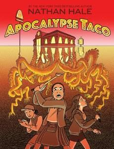 Apocalypse Taco HC