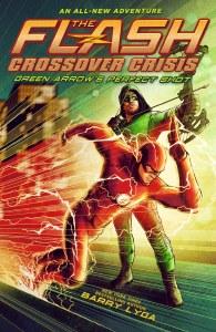 Flash Crossover Crisis HC Green Arrow's Perfect Shot