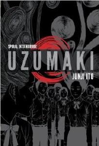Uzumaki Complete Deluxe Edition