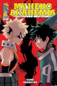 My Hero Academia Vol 02