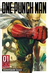 One-Punch Man Vol 01