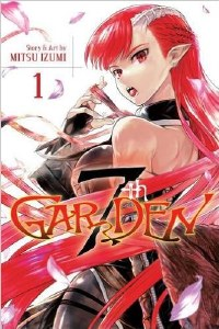 7th Garden Vol 01