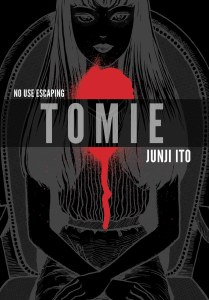 Tomie Complete Deluxe Edition HC