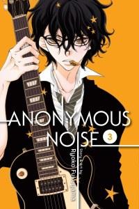 Anonymous Noise Vol 03