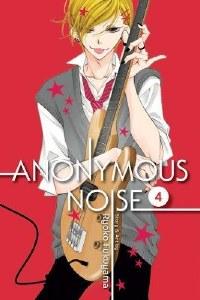 Anonymous Noise Vol 04