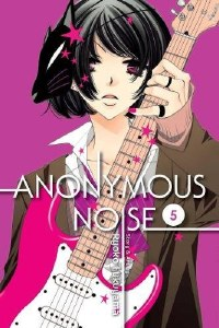 Anonymous Noise Vol 05