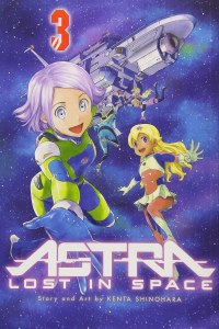 Astra in Space Vol 03