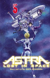 Astra in Space Vol 05