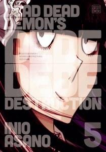 Dead Dead Demons Dededede Destruction Vol 05