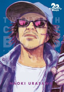20th Century Boys Perfect Edition Vol 11