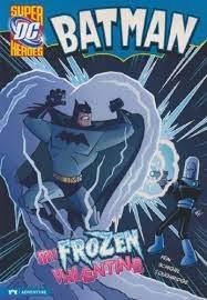Batman My Frozen Valentine TP