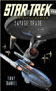Star Trek Original Series Savage Trade