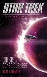 Star Trek Crisis of Consciousness