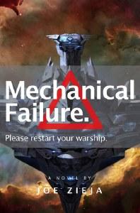 Mechanical Failure: Epic Failue Book 1