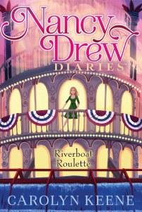 Nancy Drew Diaries Riverboat Roulette