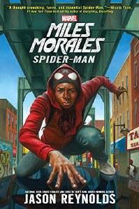 Miles Morales Spider-Man HC
