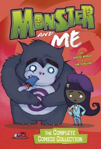 Monster and Me Complete Collection TP