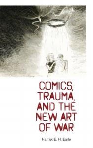 Comics Trauma & New Art of War SC