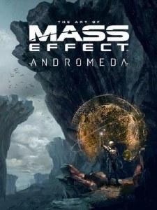 Art of Mass Effect: Adromeda HC