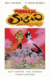 Problem of Susan and Other Stories HC