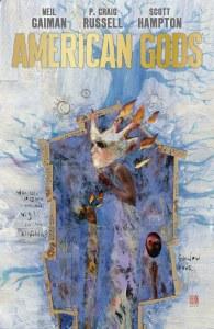 American Gods HC Vol 03 Moment Storm