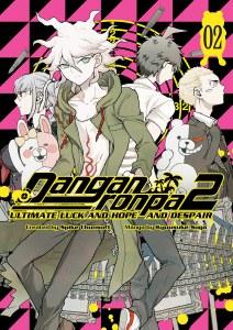 Danganronpa 2 TP Vol 02 Ultimate Luck and Hope and Despair