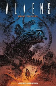 Aliens Dust To Dust TP
