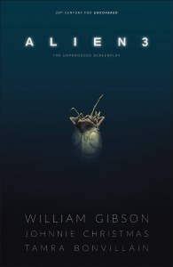 William Gibsons Alien 3 HC