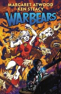 War Bears HC Signed