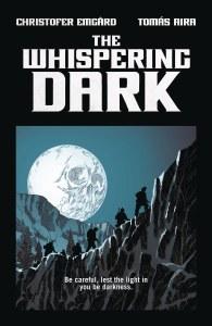 Whispering Dark TP