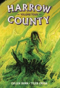 Harrow County HC Vol 04