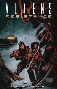 Aliens Resistance TP