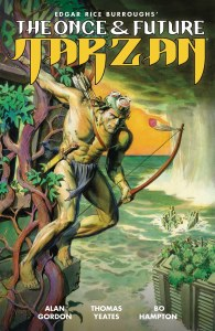 The Once And Future Tarzan TP