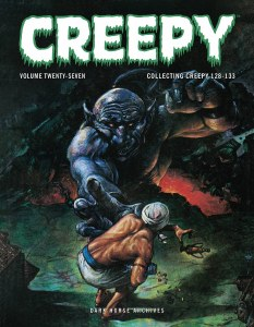 Creepy Archives HC Vol 27