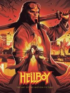 Art of Hellboy HC