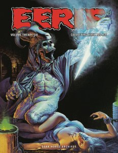 Eerie Archives HC Vol 26