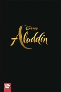 Disney Aladdin TP