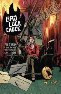 Bad Luck Chuck TP Vol 01