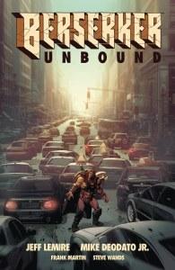 Berserker Unbound HC